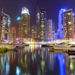 Дубай-2017