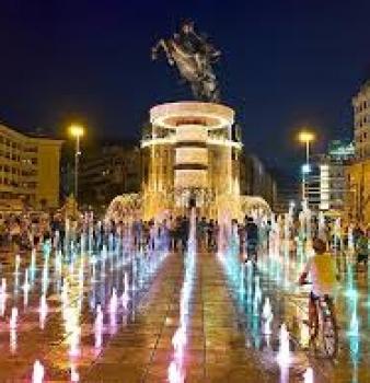 Нова година 2020 в Скопие – 305 лв.