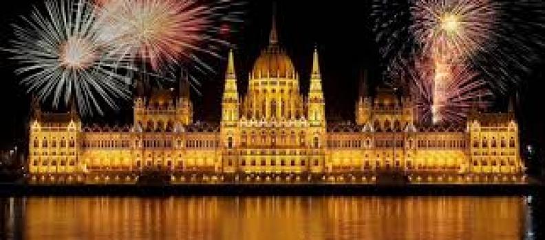 Новогодишни празници в Централна Европа – със самолет и обслужване на български език!