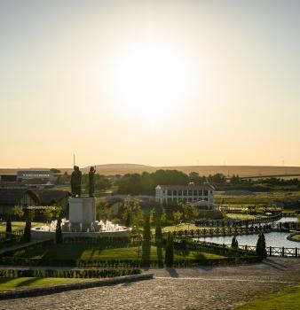 Пролетна ваканция в ИСТОРИЧЕСКИ ПАРК – 1 нощ, с автобус