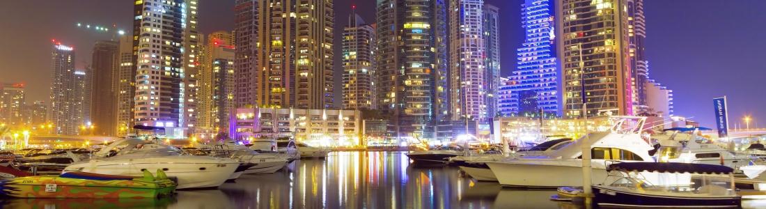 Почивка в Дубай 5 нощувки в хотел 3* или 4*