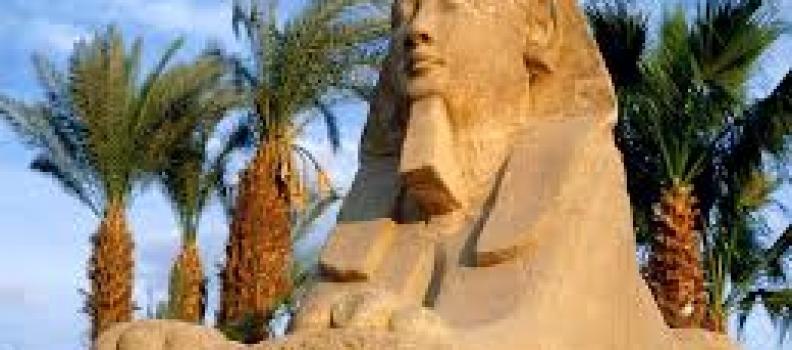 ПЕРЛИТЕ НА ЕГИПЕТ – Кайро и Хургада – 690 лв.