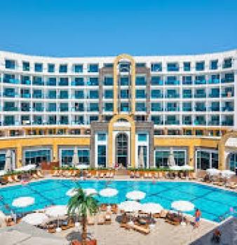 ПОЧИВКА В ХОТЕЛ БЕЗПЛАТНО ЗА ДЕЦА ДО 12.99 Г. THE LUMOS DELUXE RESORT HOTEL & SPA 5*