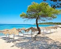 Почивка на полуостров Халкидики, Гърция – с ВИП транспорт! ALL INCLUSIVE