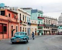 Сърцата на Карибите – Куба и Мексико